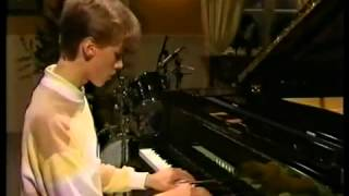 Schumann: Träumerei on Swedish Television SVT