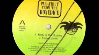 PARAFRUIT FROM THE BONEDICE - KEEP IT IN THE CLOSET ( rare 1994 MD rap )