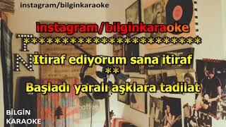 Serdar Ortaç - Dansöz (Karaoke) Türkçe Resimi