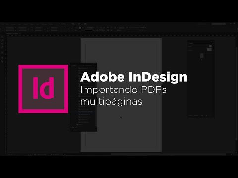 embed video in pdf indesign