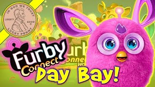 Furby Connect, Furby Connect World App - Bonus Crystal Furbling!