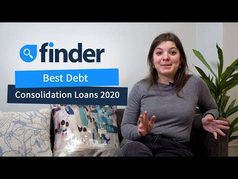 Best Debt Consolidation Loans of 2020: Find One That's Right For You