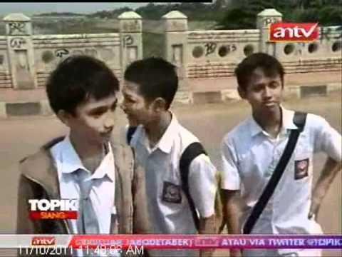 TOPIK ANTV Catatan Dek Alul, Jelang Sea Games Sekolah Libur