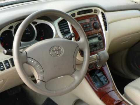 2007 toyota highlander limited 4wd milford boston ma massachusetts youtube. Black Bedroom Furniture Sets. Home Design Ideas