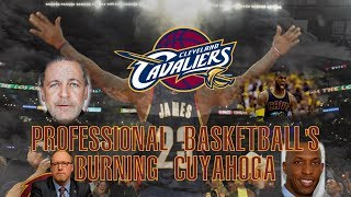 The Cleveland Cavaliers: Professional Basketball