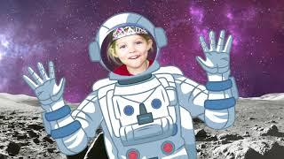 Магический портал Видео для детей
