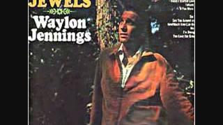 Waylon Jennings~ Mental Revenge