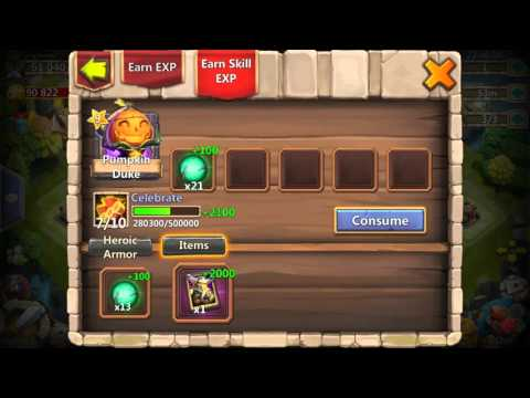 Expert Dungeon 5, 9/10 - How To 3 Star