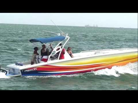 Trinidad Boats