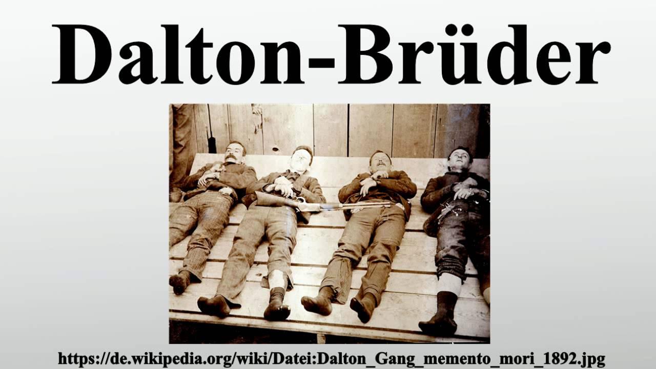 Dalton Brüder
