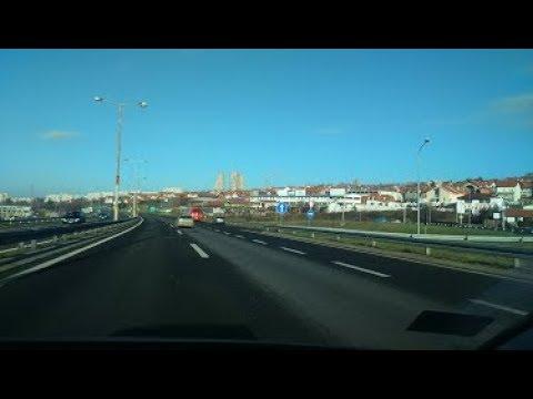 Как добраться из аэропорта белграда до центра города