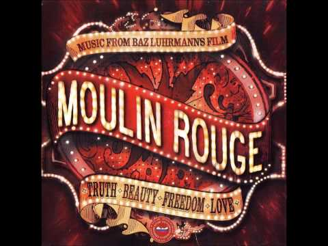 Moulin Rouge OST 10  Elephant Love Medley