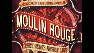 Moulin Rouge OST [10] - Elephant Love Medley