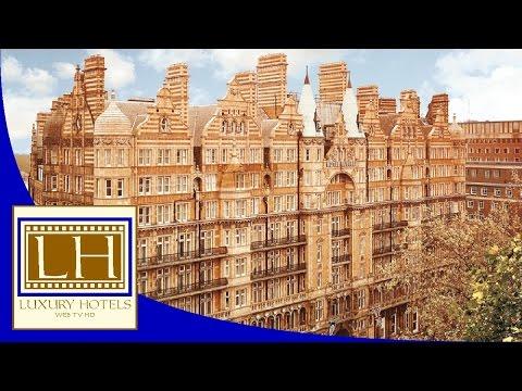 Luxury Hotels - Russell - London