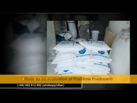 CaCO3 Powder - Viet Nam Atlantic Export Import Joint Stock Company