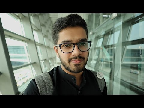 PUNE to DELHI to BANGKOK to PATTAYA [Thailand Vlog 1]