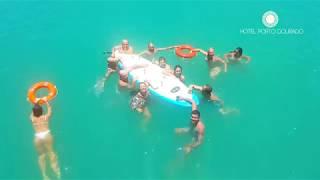 Hotel Porto Dourado - Apresenta: Praia do Espelho, Porto Seguro/Bahia