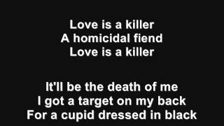 Vixen - Love Is a Killer (Lyrics)