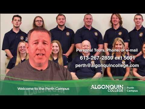 Information Night - Aug 23 Perth Campus