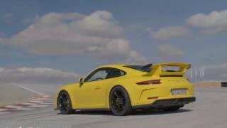 2018 Porsche 911 GT3 : As You Like It - AUTO Trends