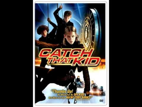 Catch that Kid Commentary Audio 1