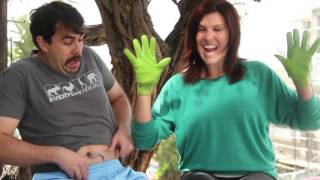 Repeat youtube video Jizz Hands | Dry Hump Comedy