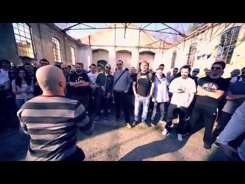 Rap Skillz - Rap Battle - Bulldovla VS VeB