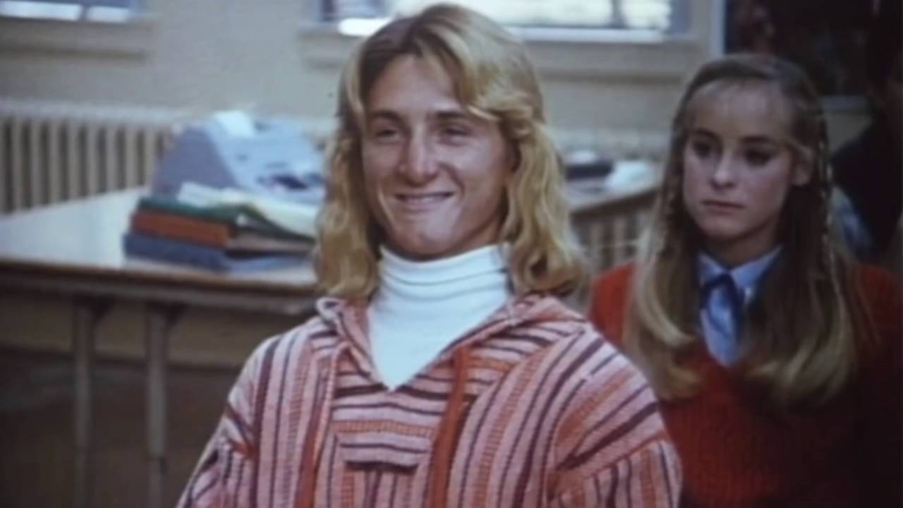 Fast Times At Ridgemont High 1982 Trailer