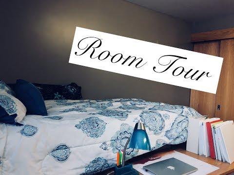 Room tour: NDSCS