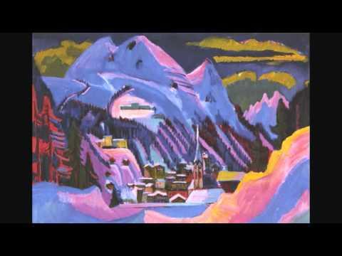 Arnold Bax - Christmas Eve: Symphonic Poem (1912)