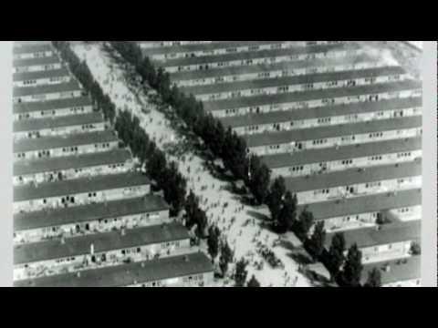 Nazi's Dachau Concentration Camp
