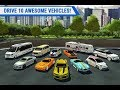 Multi Floor Garage Driver - Android Gameplay - Free Car Games To Play Now