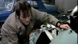 The Beast Must Die (trailer) - Claude Chabrol