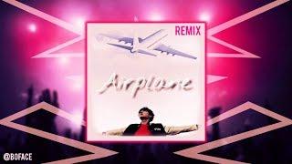BTS () - AIRPLANE PT. 2 (Boface Remix)