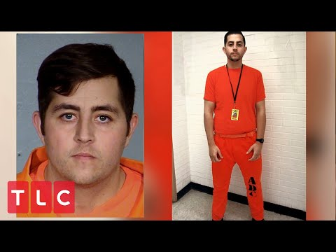 Jorge's Weight Loss In Prison | 90 Day Fiancé: Self-Quarantined