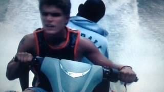 Shark Night Malik's Death
