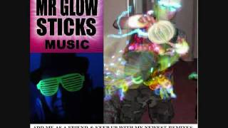 George Lamond - Dont Stop Believin (Mr Glow Sticks 2009 House Edit).wmv