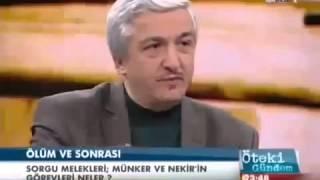 Münker ve Nekir Melekleri | Prof.Dr. Mehmet Okuyan