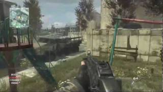 Xbox vs PS3!  (MW3 Gameplay/Commentary) Thumbnail