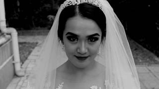 Свадебный ролик 2017 (г.Жалал-Абад) Бактыяр & Аида