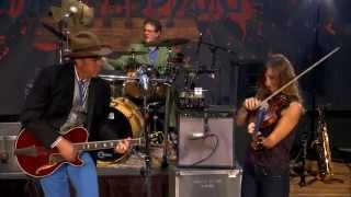 "Robert Earl Keen and Asleep at the Wheel perform ""Ding Dong Daddy From Dumas"""