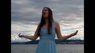 Skylands (Celtic Woman)-Cover by Daria, Courtney and Silje