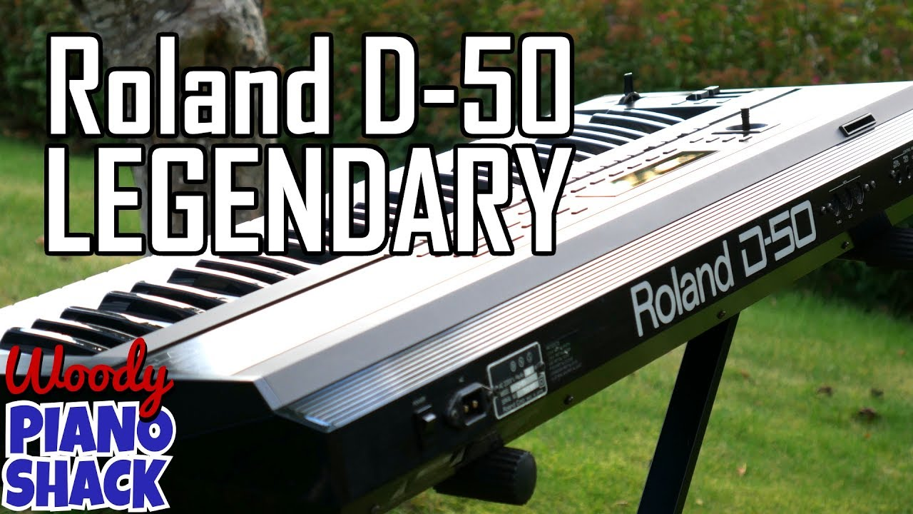 D-50 has landed in the Roland cloud - Page 4 - Gearslutz