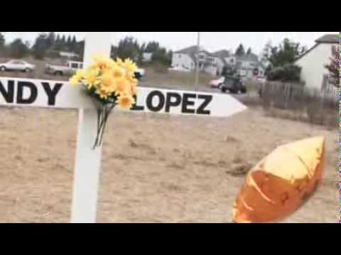 Funeral for Andy Lopez