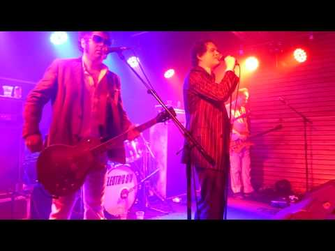 Electric Six - I'll Be In Touch (Houston 03.24.17) HD