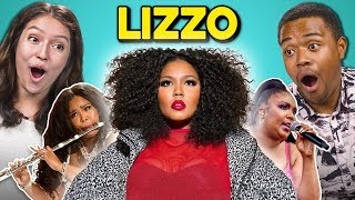 Baixar College Kids React To Lizzo