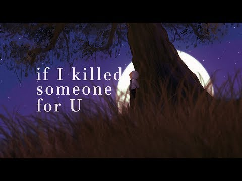 Alec Benjamin  ~ If I Killed Someone For You (Lyrics)