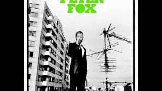 Peter Fox - Letzter Tag [STADTAFFE]