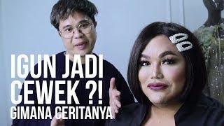 [18.44 MB] Hahh !!!! Ivan Gunawan Operasi Jadi cewek ??!!!!
