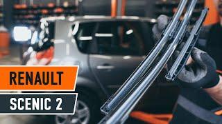 Zelf reparatie RENAULT MODUS / GRAND MODUS - videogids downloaden